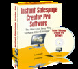 Thumbnail Instant Salespage Software