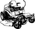 Thumbnail International Cadet 55,75 and 95 Riding Mower Service Manual
