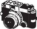 Thumbnail Panasonic Camera DMCGH1K