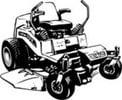 Thumbnail Cub Cadet Z-Force Series Zero Turn Service Manual