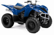 Thumbnail Yamaha YFM35FXG ATV Service Manual