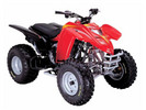 Thumbnail 05-06 Adly ATV-100V Parts Manual