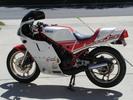 Thumbnail 1985 Yamaha RZ350 Parts Manual