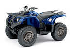 Thumbnail Yamaha YFM400FAR Kodiak Service Manual