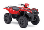 Thumbnail Suzuki King Quad LTA700 Service Manual