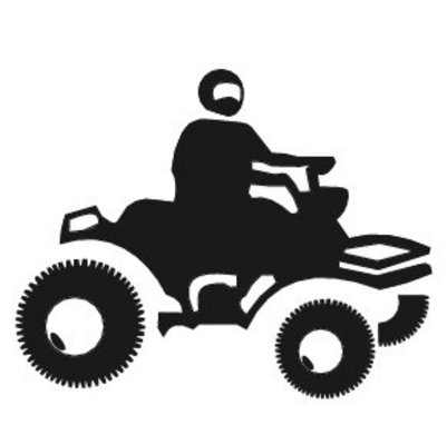 Pay for Apache ATV100 Service Manual