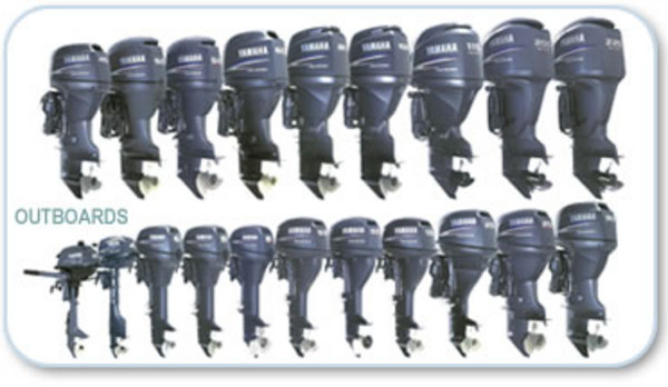 Yamaha Outboard Motors - How To Information | eHow.com