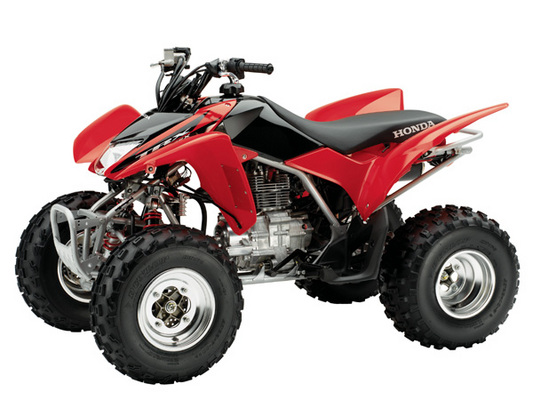 Pay for 2001-2005 Honda TRX250EX ATV Service Manual