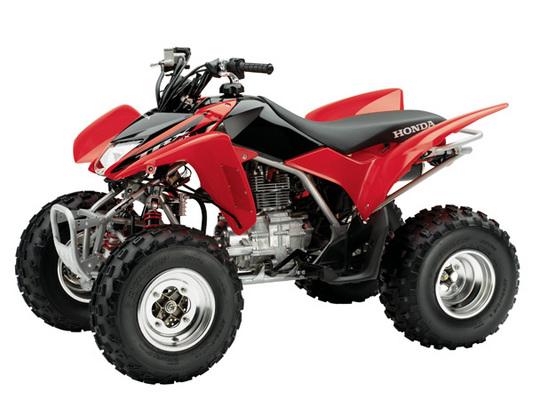 Pay for 2001-2005 Honda TRX250EX ATV Service Manual