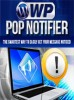 Thumbnail WordPress Pop Notifier