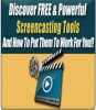 Thumbnail Screencasting Tools Video Tutorials