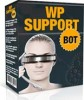 Thumbnail WordPress Support Bot