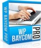 Thumbnail WordPress Baycom Pro