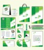 Thumbnail Eight Care Print Design Template