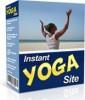 Thumbnail Instant Yoga Site