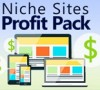 Thumbnail Niche Sites Profit Pack