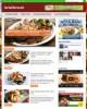 Thumbnail Seafood Restaurant Niche Blog