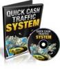 Thumbnail Quick Cash Traffic System
