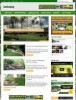 Thumbnail Landscaping Service Niche Blog