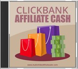 Pay for ClickBank Affiliate Cash