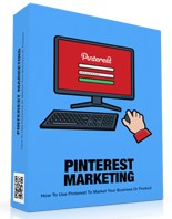 Pay for Pinterest Marketing