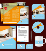 Pay for Homestay Print Design Template