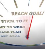 Pay for Goal Setting Template Guide