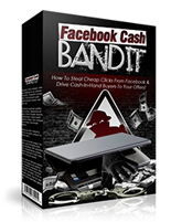 Pay for Facebook Cash Bandit