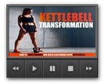 Pay for Kettlebell Transformation Video Upgrade