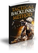 Pay for Tactical Backlinks Method