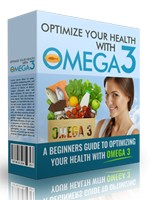 Pay for Optimize Your Health with Omega 3