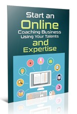 Pay for Start an Online Coaching Business