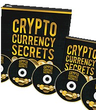 Pay for Cryptocurrency Secrets Video Upgrade