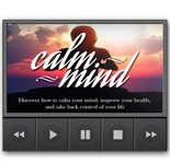 Pay for Calm Mind Healthy Body Video Upsell