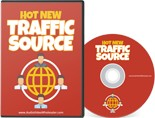 Pay for Hot New Traffic Source