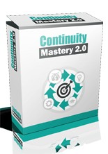 Pay for Continuity Mastery 20
