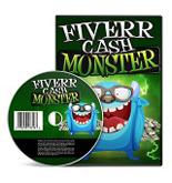 Pay for Fiverr Cash Monster