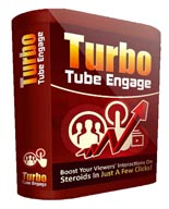 Pay for Turbo Tube Engage