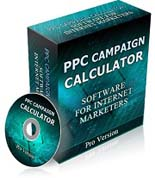Pay for PPC Campaign Calculator