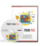 Pay for Profit from PLR Video Upgrade