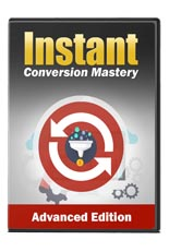 Pay for Instant Conversion Mastery Advanced
