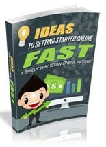 Pay for Getting Started Online Fast