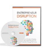 Pay for Entrepreneur Disruption Gold
