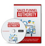 Pay for Sales Funnel Authority Video Upgrade