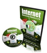 Pay for Internet Marketing Mastery 20 Advanced