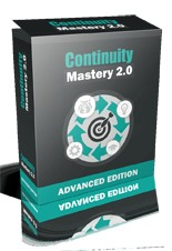 Pay for Continuity Mastery 20 Advanced