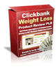 Thumbnail 20 Clickbank Weight Loss Product Reviews - with PLR