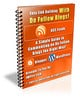 Thumbnail Easy Link Building with Do Follow Blogs - with PLR