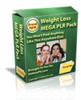 Thumbnail Weight Loss Mega PLR Pak - with PLR