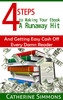 Thumbnail 4 Steps to Making Your Ebook A Runaway Hit